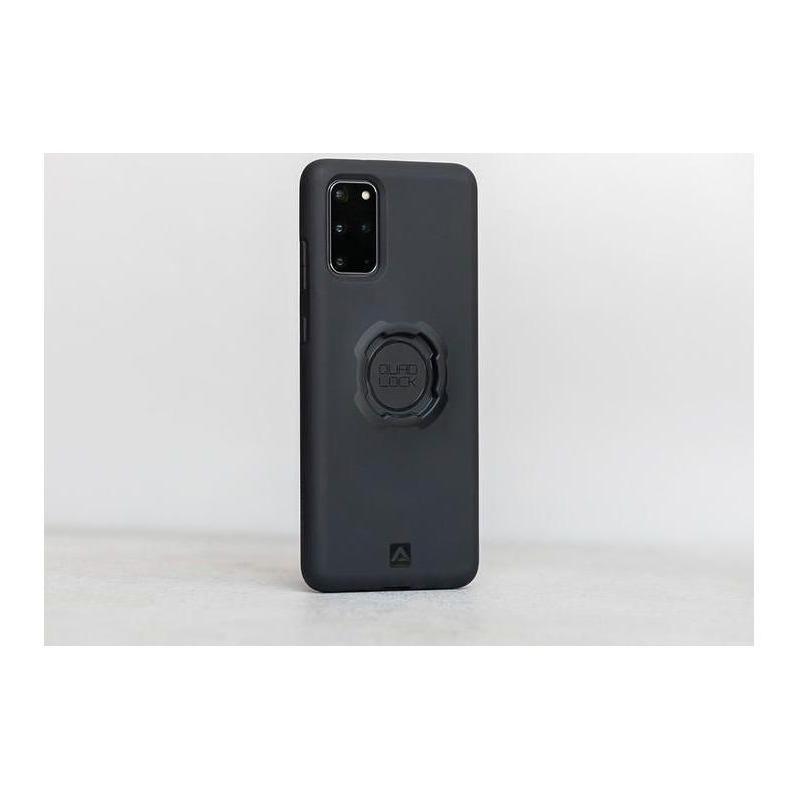 Coque téléphone Quad Lock avec fixation Samsung Galaxy S10