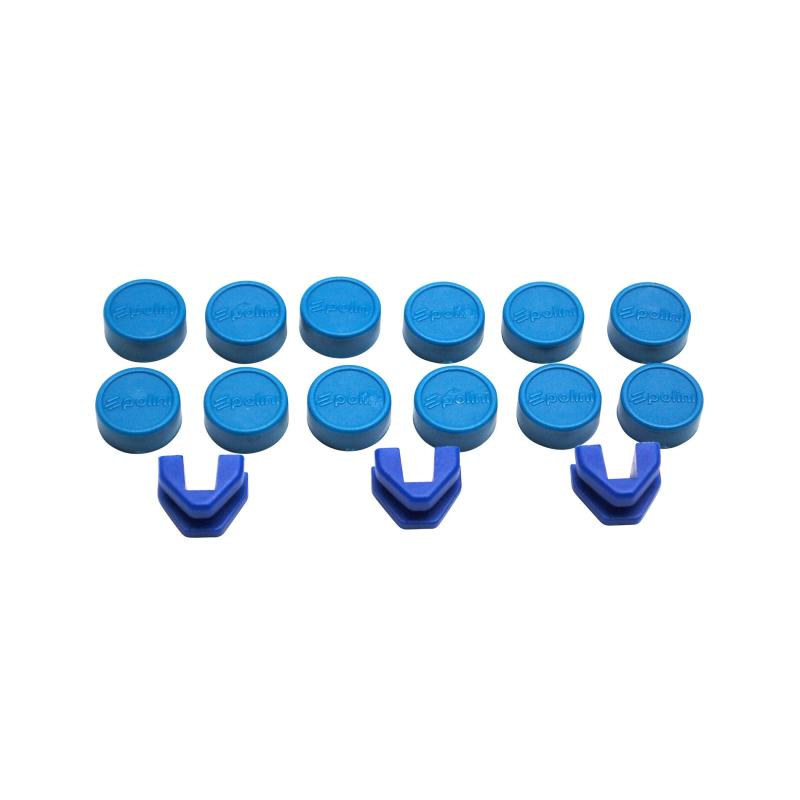 Coquille de galets Polini D15 (Origine) Booster Nitro