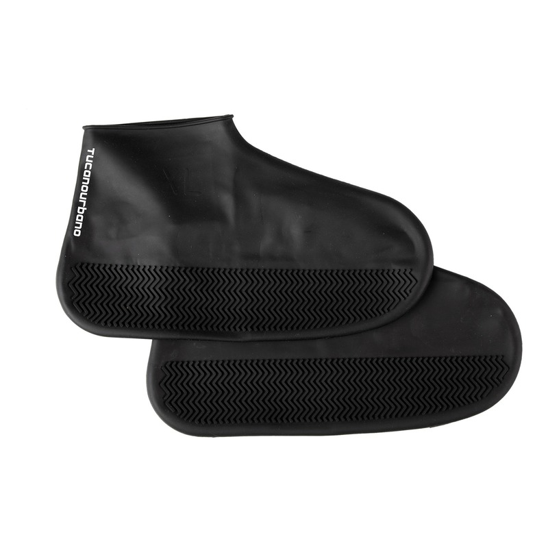 Couvre chaussures Tucano Urbano Footerine noir