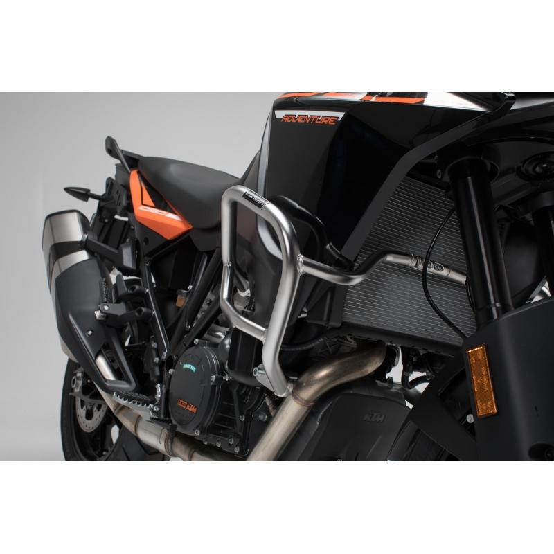 Crashbar gris SW-MOTECH KTM 1290 Super Adventure S 17-18