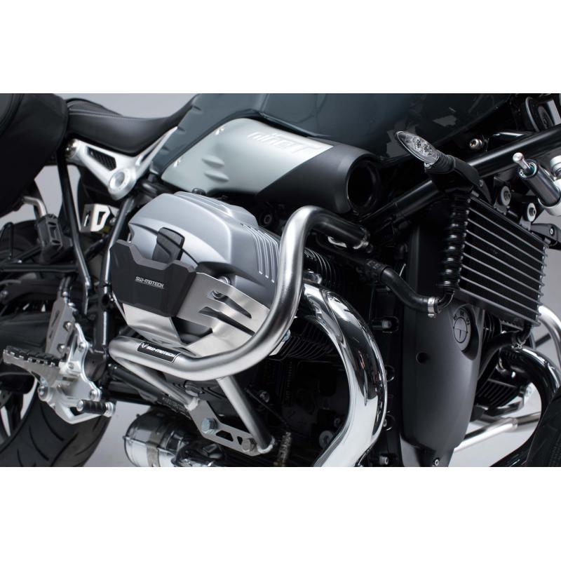 Crashbar inox SW-MOTECH BMW R Nine T 1200 14-17