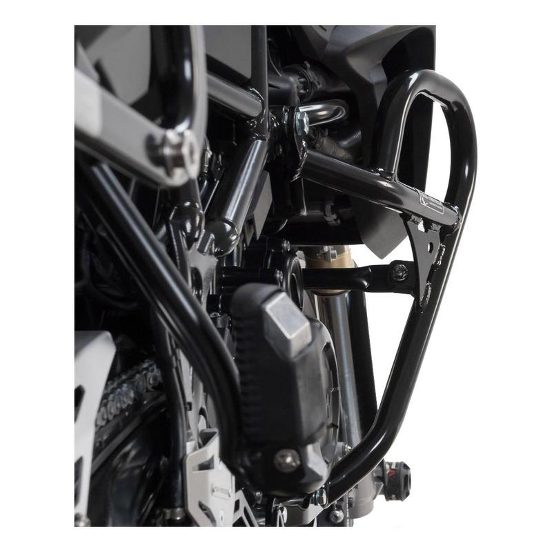 Crashbar noir SW-Motech BMW F 800 GS 08-20