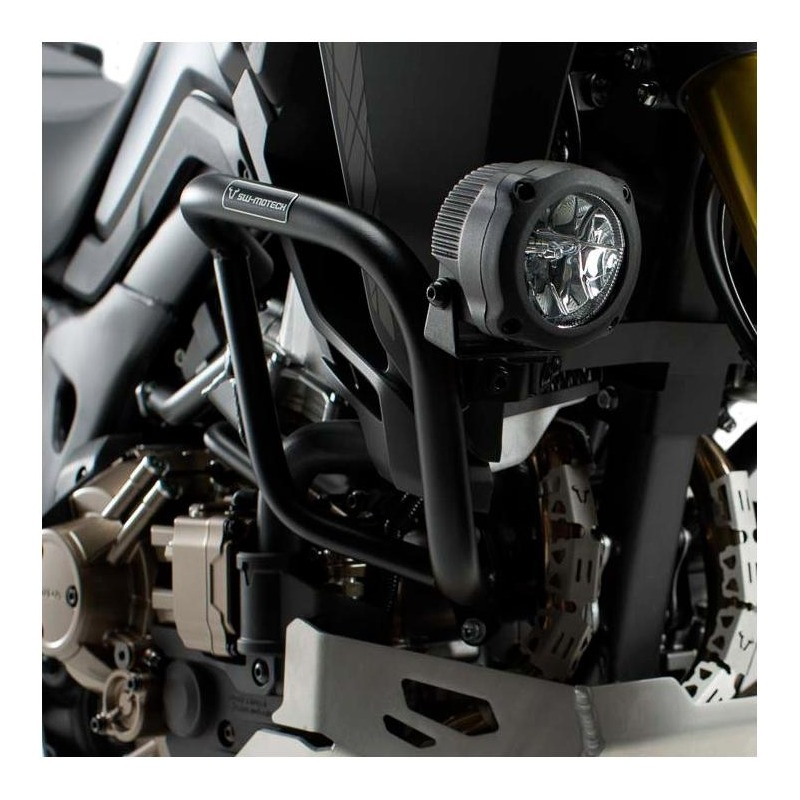 Crashbar noir SW-Motech Honda CRF1000L Africa Twin 16-20