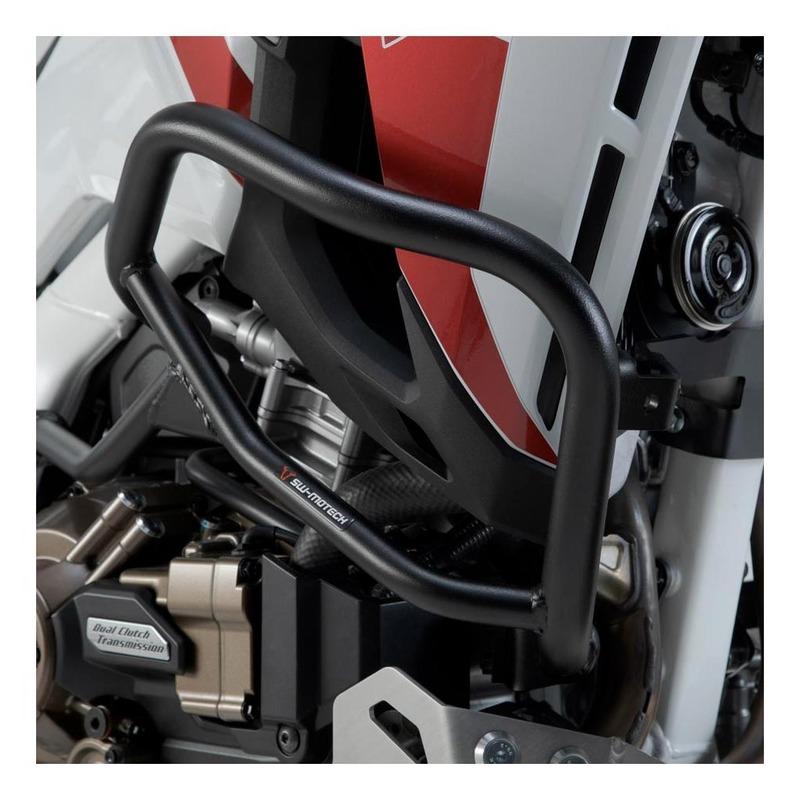 Crashbar noir SW-Motech Honda CRF1100L Africa Twin Adv Sport 2020