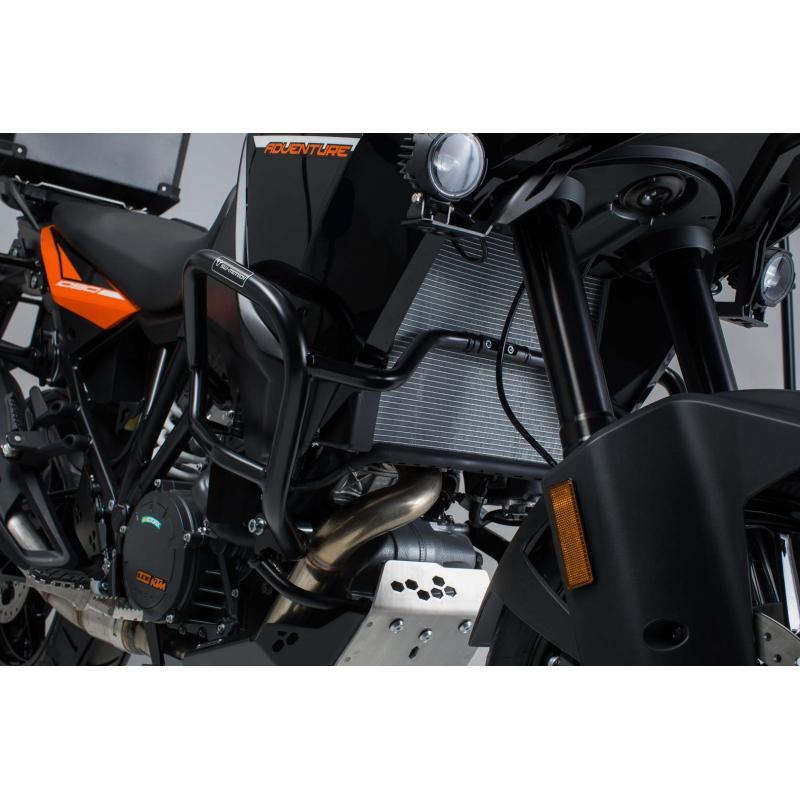 Crashbar noir SW-MOTECH KTM 1290 Super Adventure S 17-18