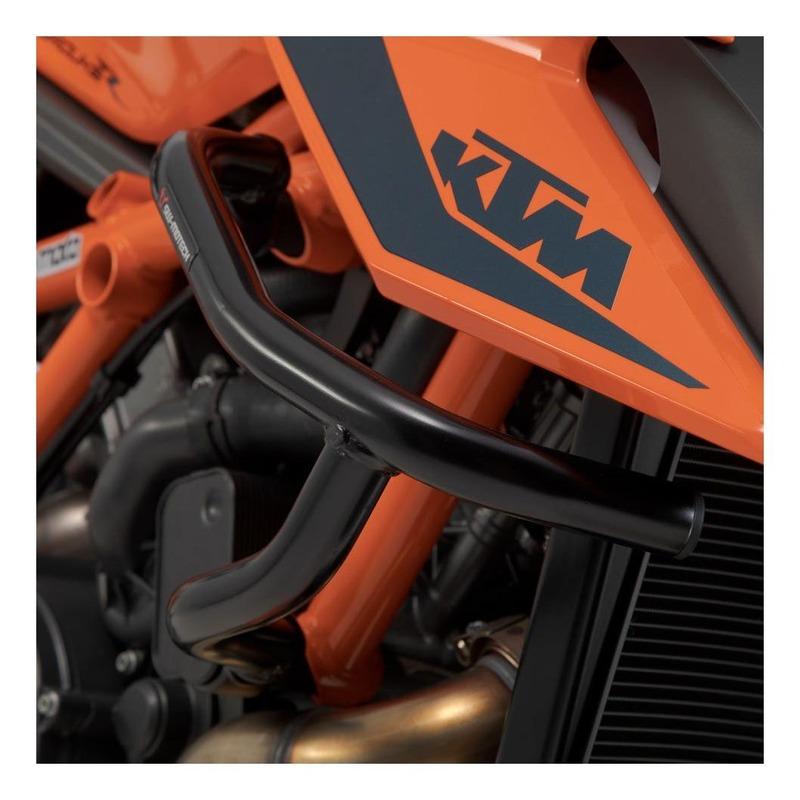 Crashbar noir SW-Motech KTM 1290 Super Duke R 19-20