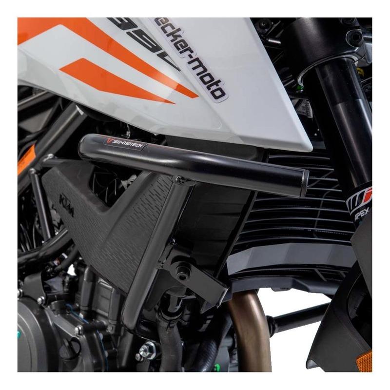 Crashbar noir SW-Motech KTM 390 Adventure 2020