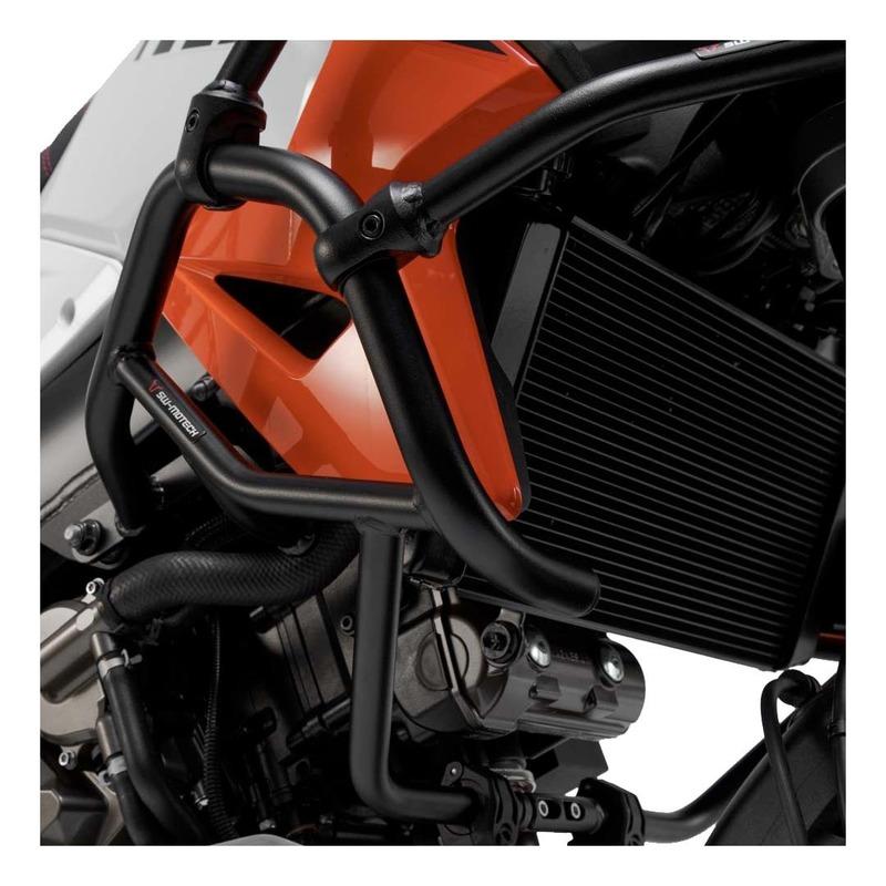 Crashbar noir SW-Motech Suzuki V-Strom 1050 2020