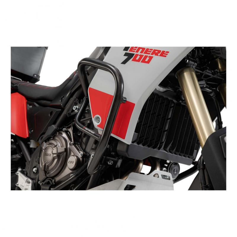 Crashbar noir SW-Motech Yamaha Ténéré 700 19-20