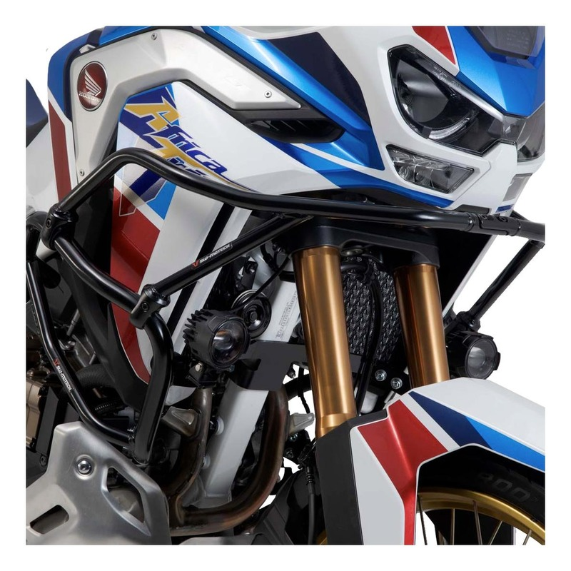Crashbar supérieur noir SW-Motech Honda CRF1100L Africa Twin Adv Sport 2020