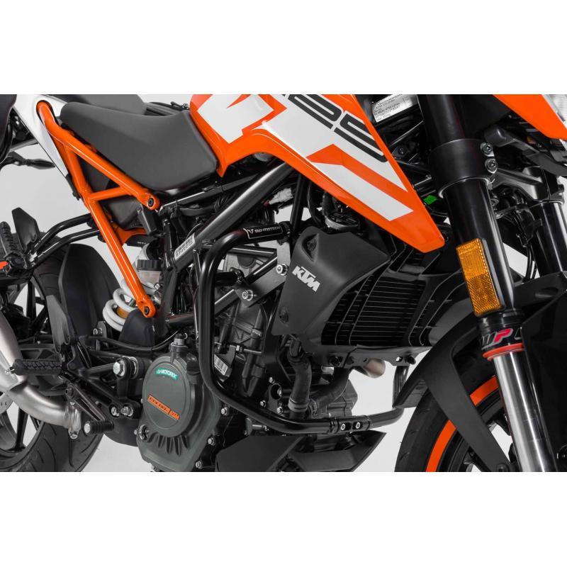 Crashbar SW-MOTECH KTM 125 Duke 17-18