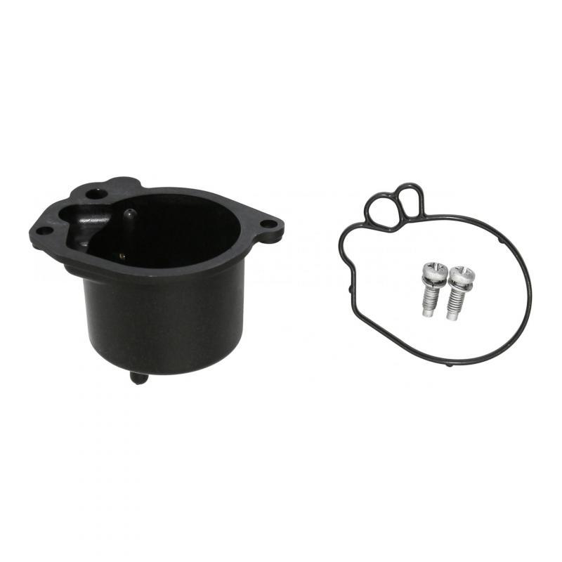 Cuve pour carburateur Gurtner MBK 50 Booster / Yamaha 50 B'ws