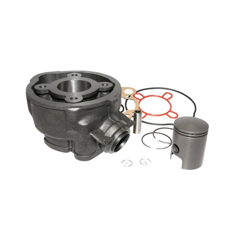 Cylindre adaptable Minarelli am6 2000>