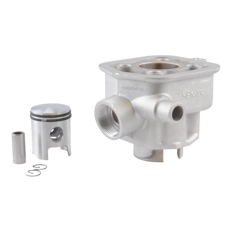 Cylindre alu Teknix Mbk 51 Liquide