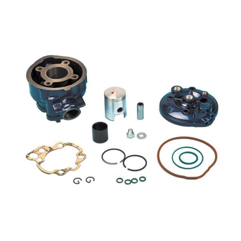 Cylindre Culasse D.40,3 AM6