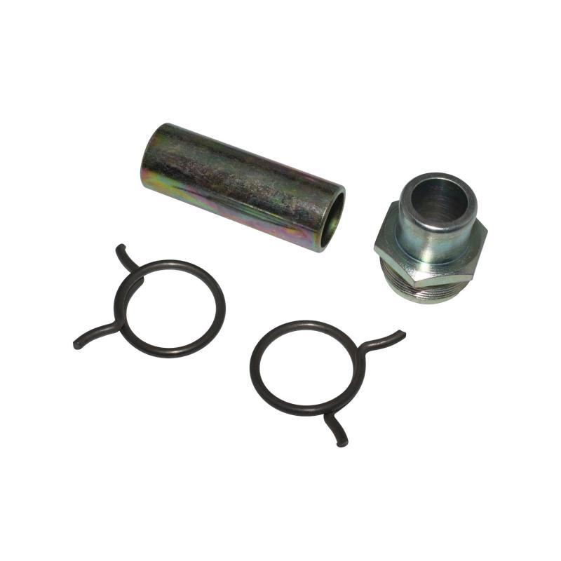 Cylindre Culasse D.40 Airsal Eurokit Alu Speedfight Lc