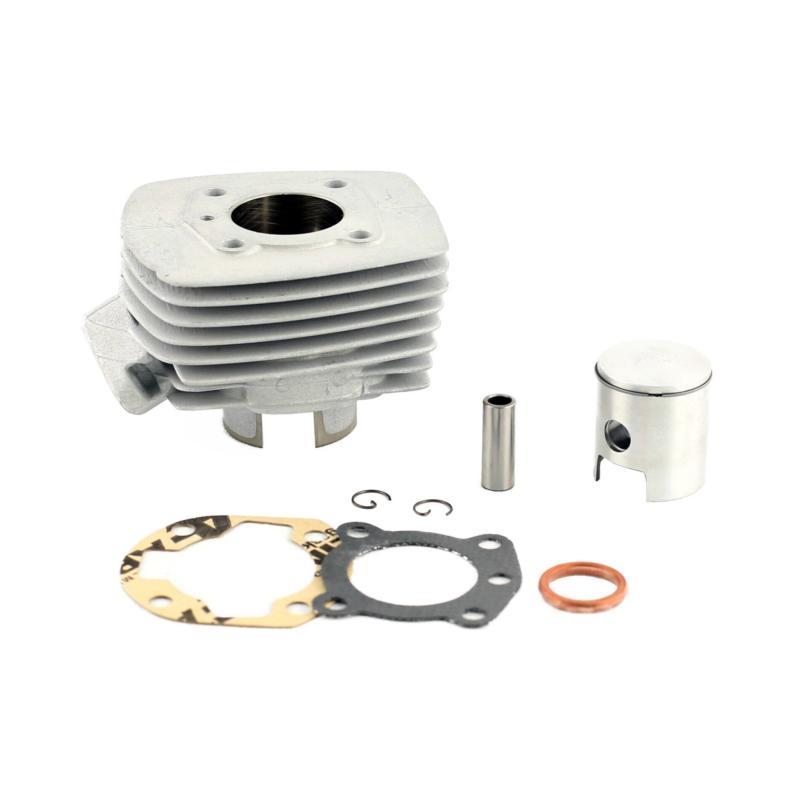 Cylindre D.40 Barikit Aluminium Peugeot Fox/Honda Wallaroo AC 50cc