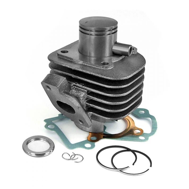 Cylindre D.40 fonte axe de 12 CPI 50cc