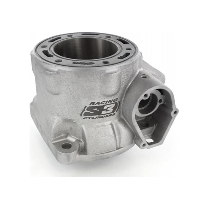 Cylindre S3 Racing Ø 54mm Gas Gas EC 125