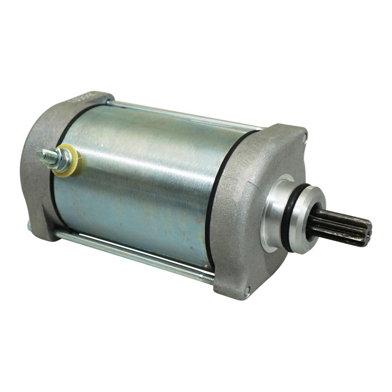 Démarreur 82697R pour Aprilia 750-900 Shiver / 750-900-1200 Dorsoduro / 800 GP