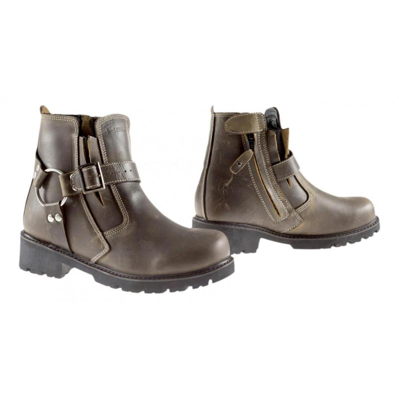 Demi-bottes courtes Held NASHVILLE marron