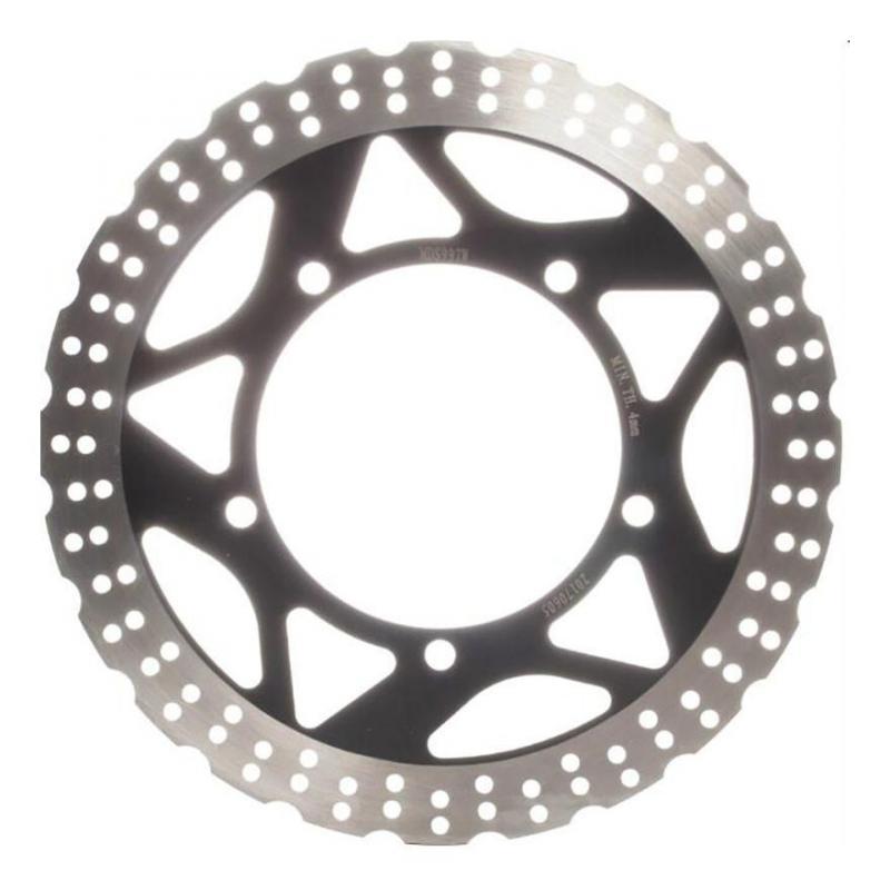 Disque de frein MTX Disc Brake fixe wave Ø 290 mm avant Kawasaki Ninja 300 13-16