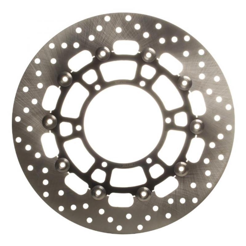 Disque de frein MTX Disc Brake flottant Ø 300 mm avant BMW G 650 GS 12-15