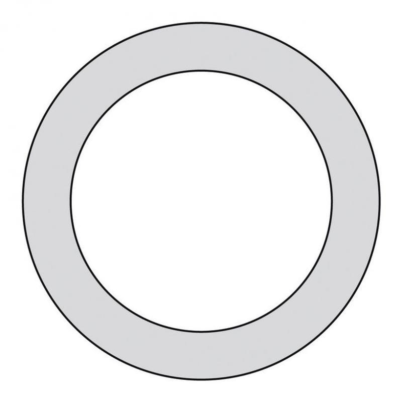 Disque de frein NG Brake avant Ø 185 Gas gas Contact/Pampera