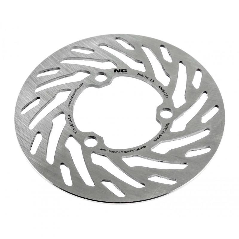 Disque de frein NG Brake Disc D.180 Sherco - 871