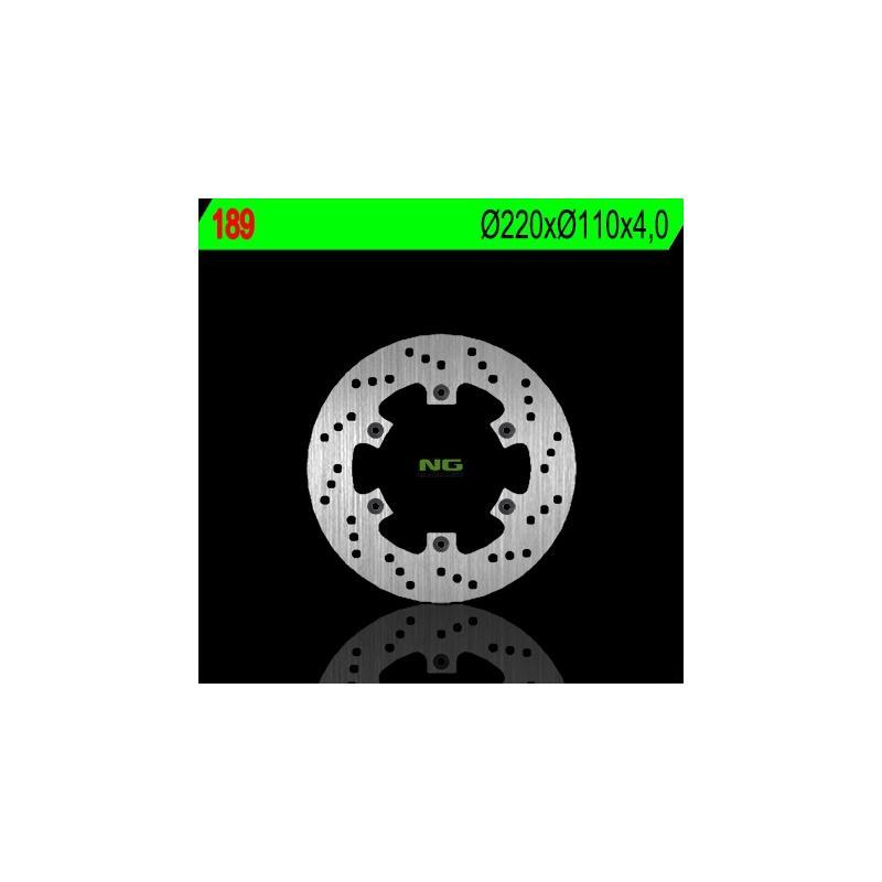Disque de frein NG Brake Disc D.220 - 189