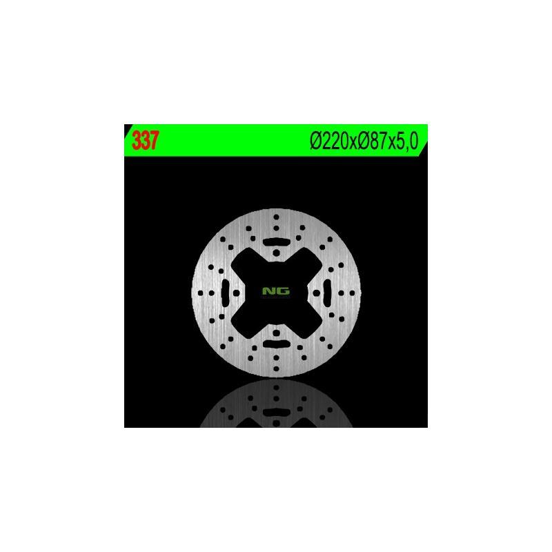 Disque de frein NG Brake Disc D.220 Cagiva - 337