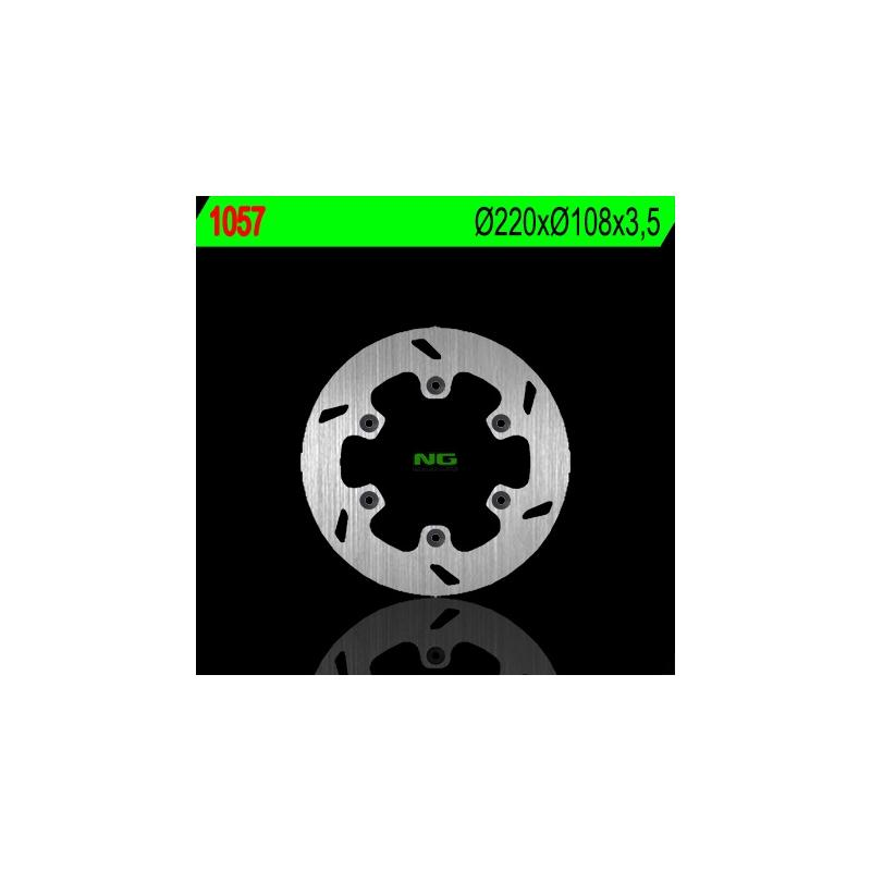 Disque de frein NG Brake Disc D.220 Gas Gas - 1057