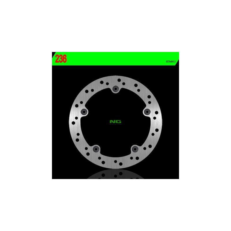 Disque de frein NG Brake Disc D.276 BMW R 1100 GS 97-01
