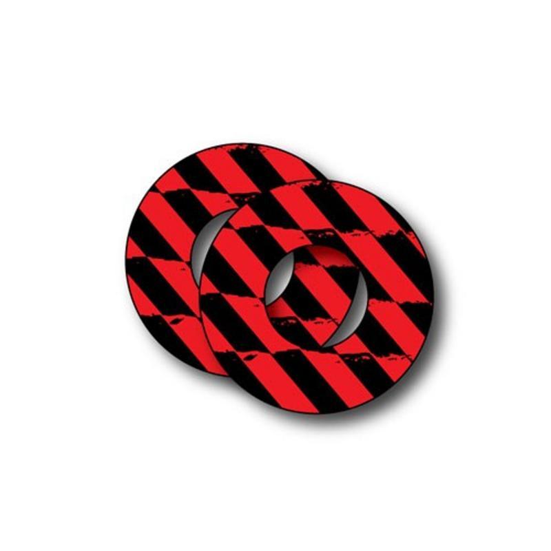Donuts FX Factory Effex Caution rouge/noir