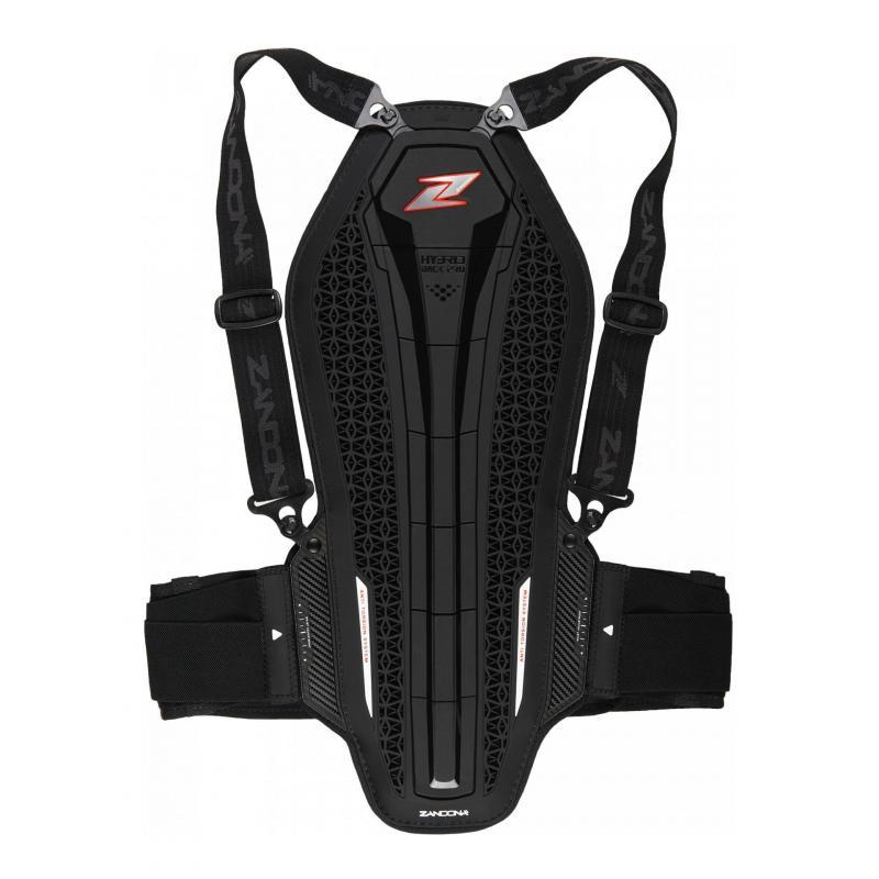 Dorsale Zandona Hybrid Back Pro X7 noir (Taille 168/177cm)