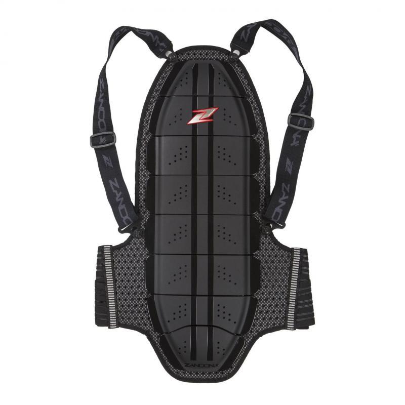 Dorsale Zandona Shield Evo X8 noir (Taille 178/187cm)