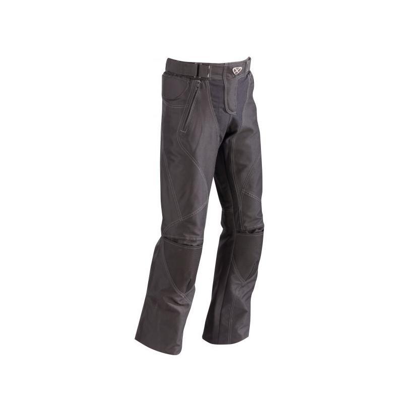 Doublure Hiver Pantalon IXON Luna Star Anthracite/Noir Femme
