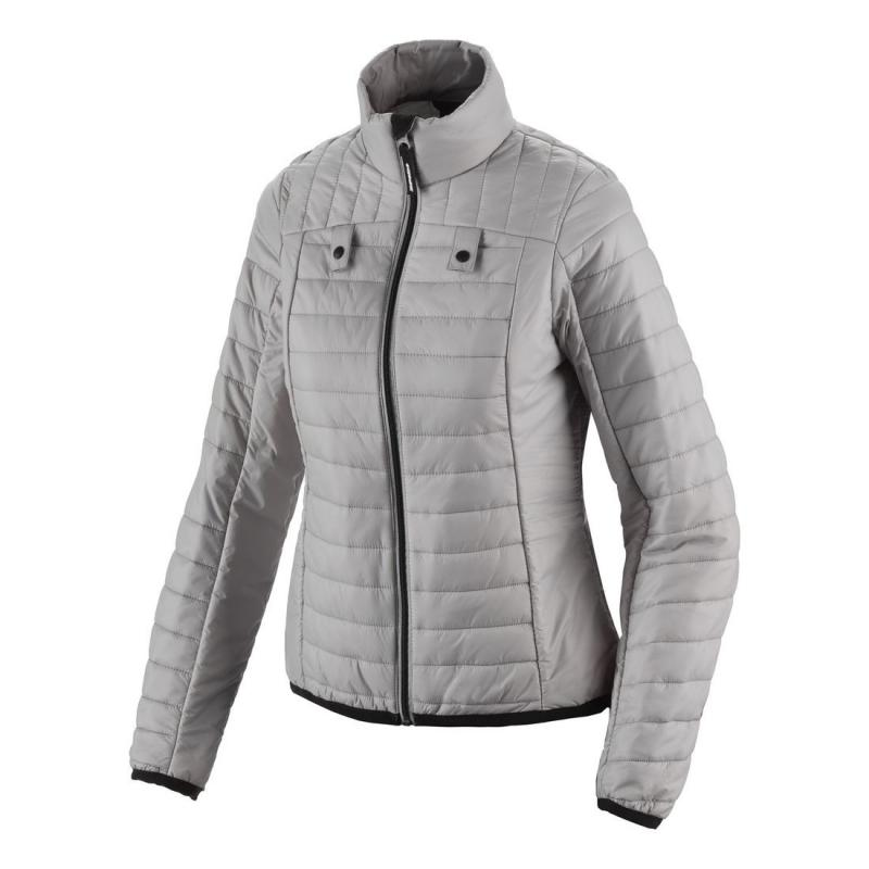 Doublure thermique femme Spidi THERMO LINER LADY gris