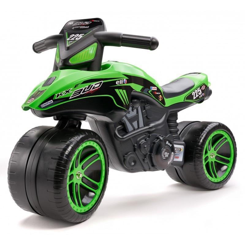 Draisienne moto Falk 502 KX Team Bud Racing 2/5ans