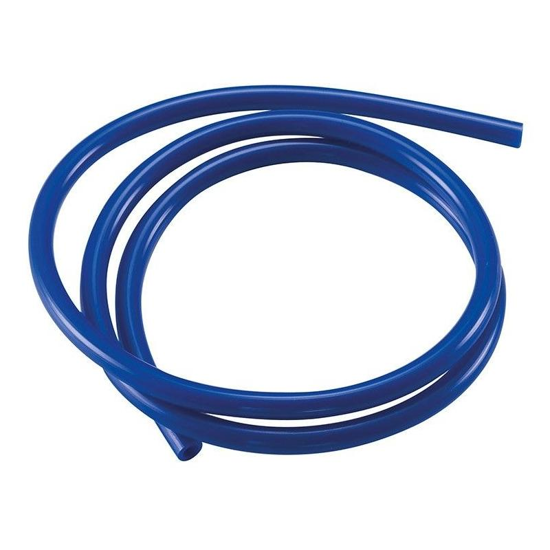 Durite d'essence T4 Tune bleue 1m