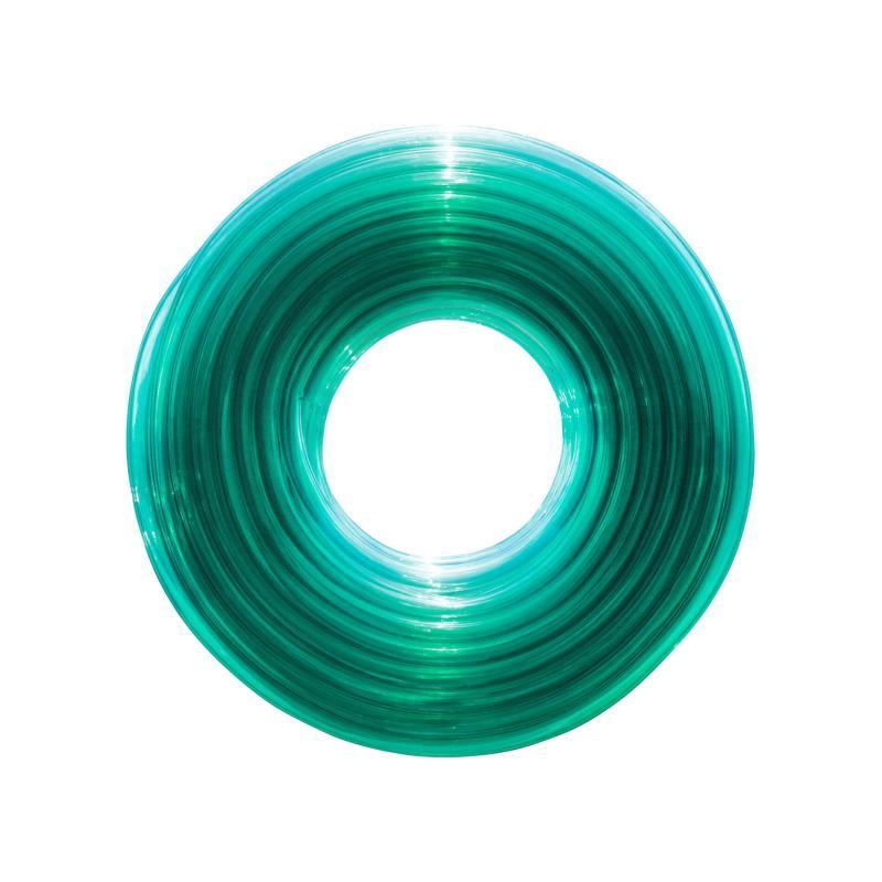 Durite essence Replay 5x9 transparent vert 20m