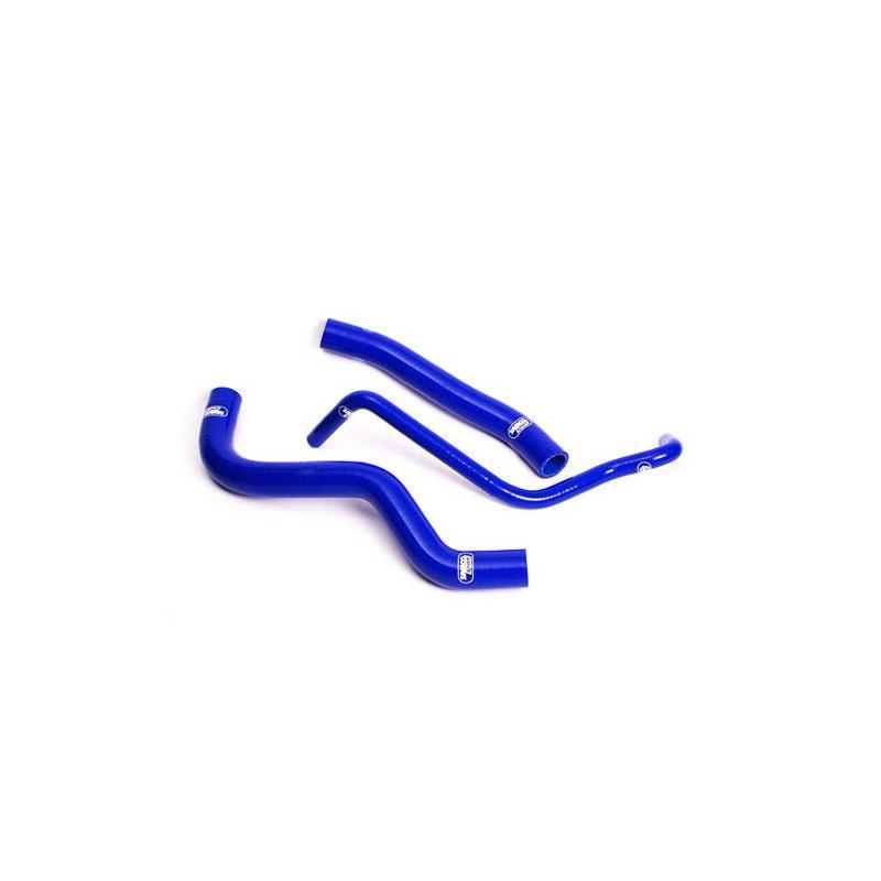 Durites de radiateur bleues honda cb600f hornet '98-06