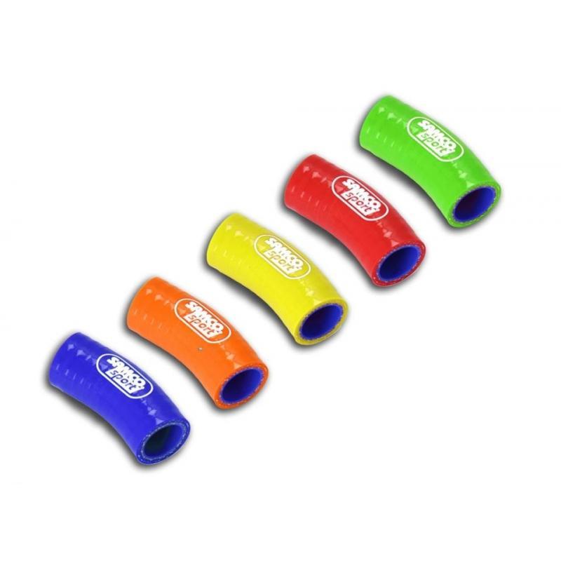 Durites de radiateur bleues pour triumph daytona 675/r '06-12