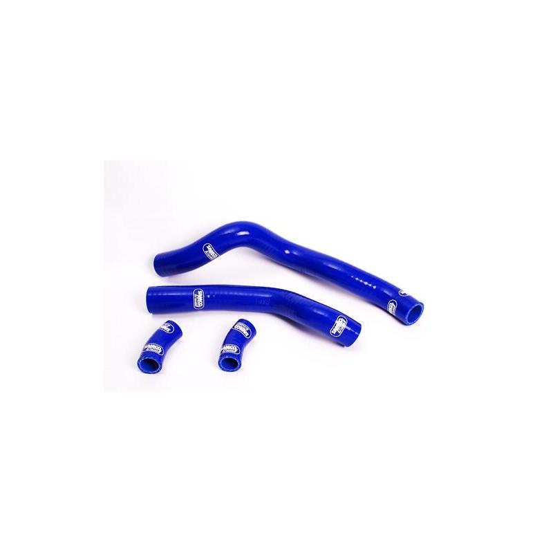 Durites de radiateur bleues suzuki sv1000 '02-07