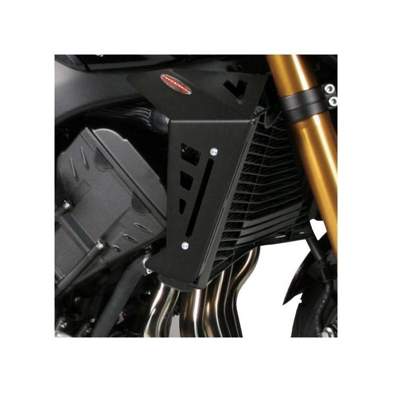 Écopes de radiateur Barracuda Yamaha FZ8 N 10-17