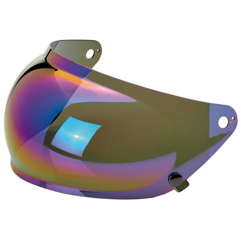 Ecran antibuée Biltwell Gringo S iridium