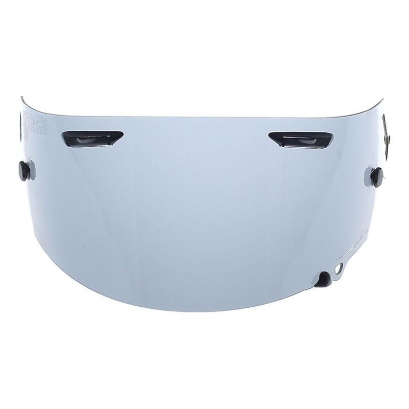 Écran Arai VAS-V 2D fumé foncé pour casque RX-7 V