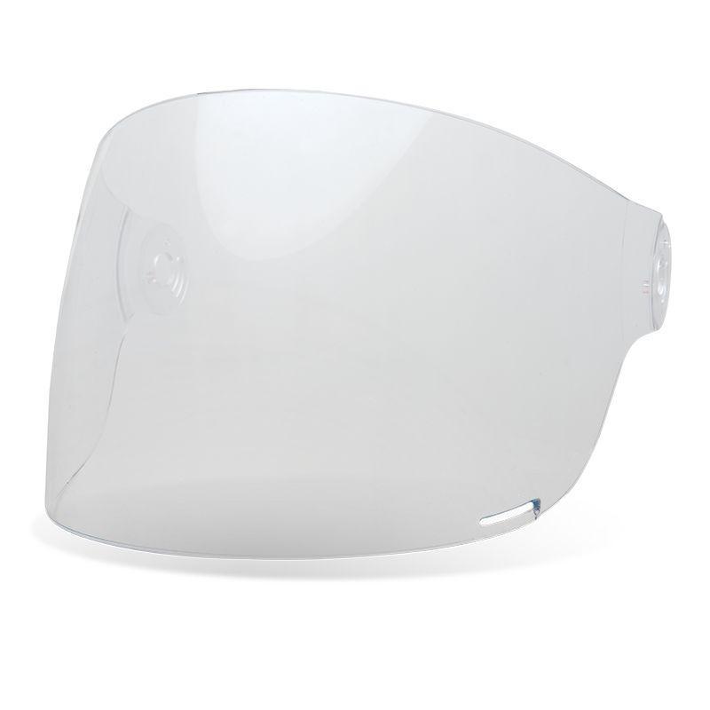 Ecran Bell Flat pour Bullitt - transparent - fermeture noire