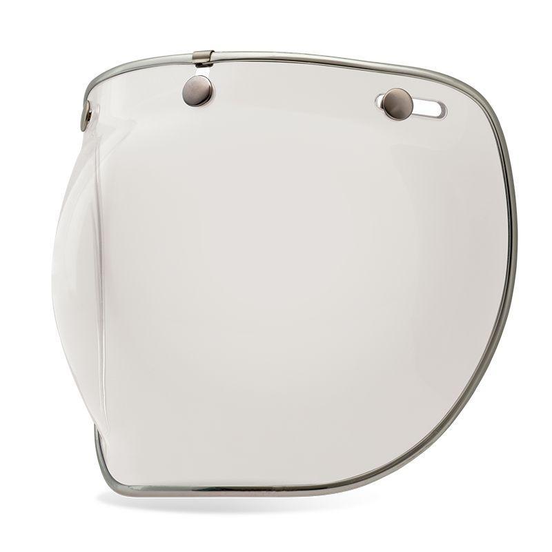 Ecran Bell Ps3-Snap Bubble Deluxe pour Custom 500 transparent