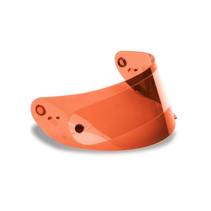 Écran Click Release Bell Race orange Hi-Definition